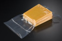画像1: 無地袋(真空袋)チューブ袋 シグマチューブGT-3030  60μx300x300 【送料無料】 ボイル・冷凍 食品対応