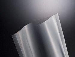 画像1: ハイバリア彊美人 ボイル・冷凍食品対応 透明無地袋(真空袋) 彊美人XVー2635 80μxW260xL350