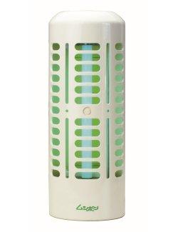 画像1: 小型捕虫器ムシポンミニMini  ユスリカ、ハエ取り等に効果的。今なら捕虫紙5個付のキャンペーン特価で販売中!!