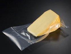 画像3: 無地袋(真空袋)チューブ袋 シグマチューブGH-1020 70μx100x200 【送料無料】 ボイル・冷凍 食品対応