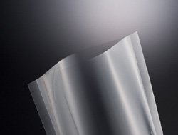 画像1: ハイバリア彊美人 ボイル・冷凍食品対応 透明無地袋(真空袋) 彊美人XVー2435 80μxW240xL350