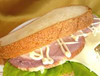 サンドウィッチにも